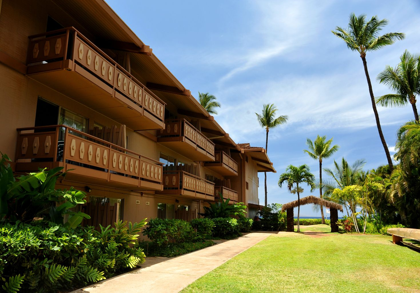 Maui All Inclusive Ocean View Hotels Resorts
